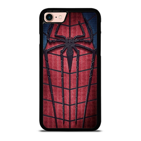 SPIDERMAN ICON MARVEL SUPERHERO-iphone-8-case