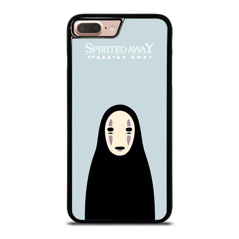 SPIRITED AWAY GHOST NO FACE iPhone 8 Plus Case