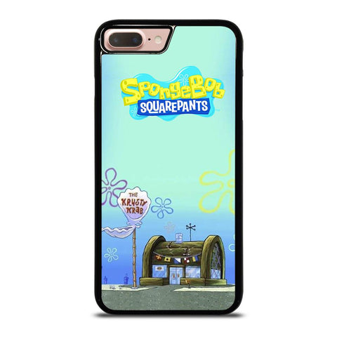 SPONGEBOB RESTAURANT KRUSTYKRAB iPhone 8 Plus Case