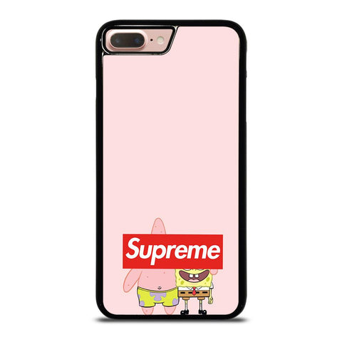 SPONGEBOB PATRICK SUPREME iPhone 8 Plus Case
