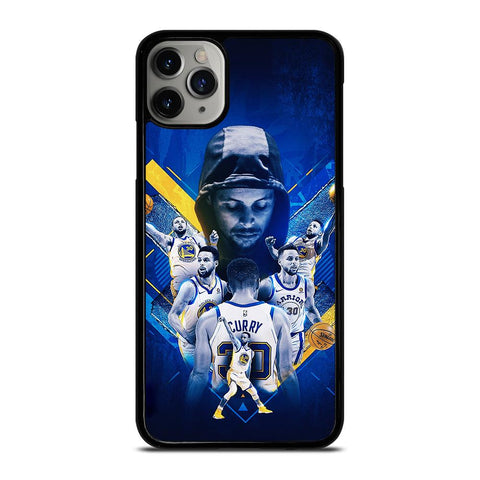 STEPHEN CURRY IS A WARRIORS-iphone-11-pro-max-case