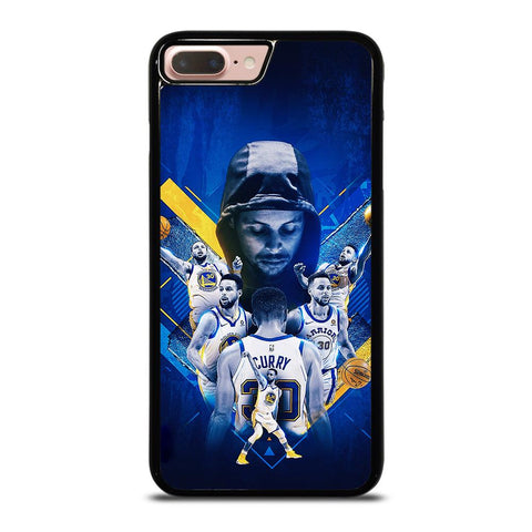 STEPHEN CURRY IS A WARRIORS iPhone 8 Plus Case