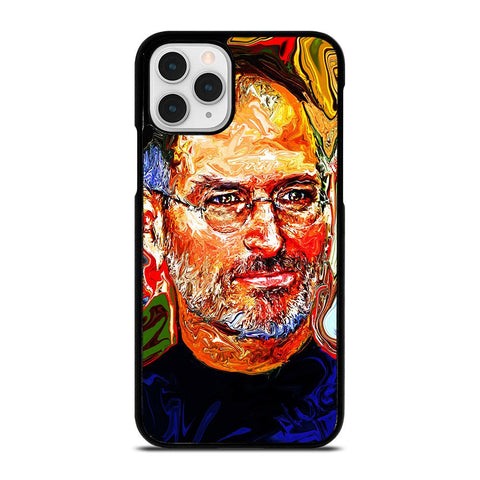 STEVE JOBS-iphone-11-pro-case