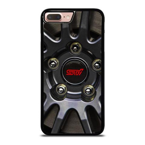 SUBARU WRX ST7 VELG iPhone 8 Plus Case