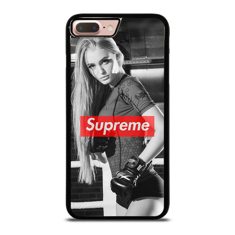 SUPREME LADIES BOXING iPhone 8 Plus Case