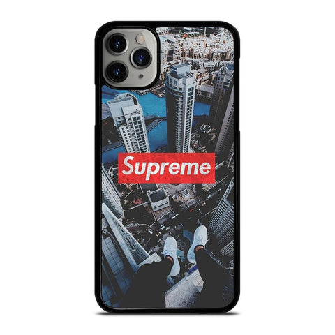 SUPREME TOWNSCAPE iPhone 11 Pro Max Case