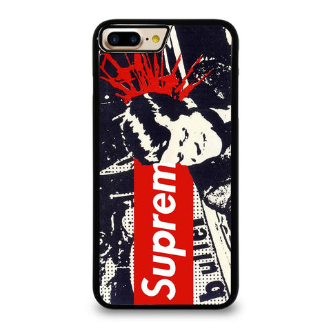 SUPREME BULLETIN RETRO iPhone 7 Plus Case