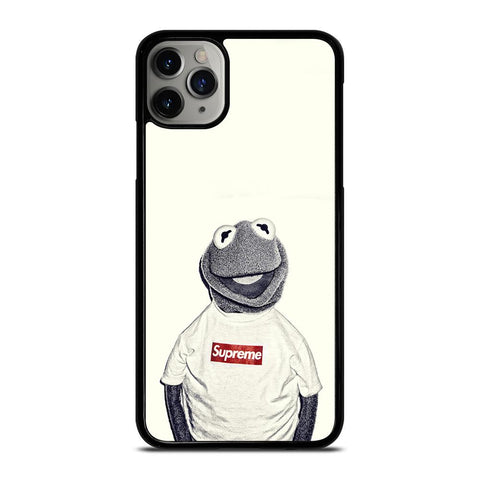 SUPREME LOGO ELMO SESAME STREET iPhone 11 Pro Max Case