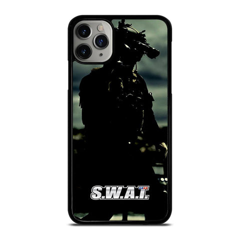 SWAT ARMY iPhone 11 Pro Max Case