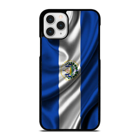 SYMBOL EL SALVADOR-iphone-11-pro-case