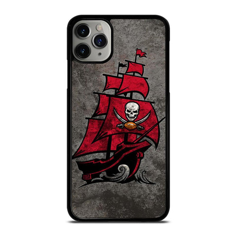 TAMPA BAY BUCCANEERS LOGO 2-iphone-11-pro-max-case