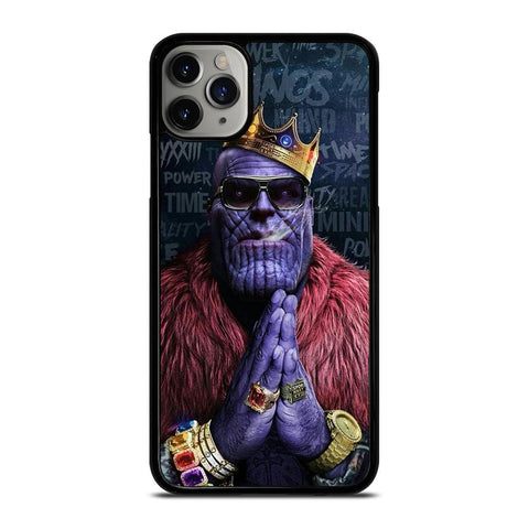 THANOS NEW-iphone-11-pro-max-case