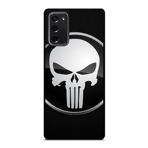 THE PUNISHER SKULL Samsung Galaxy Note 20 Case