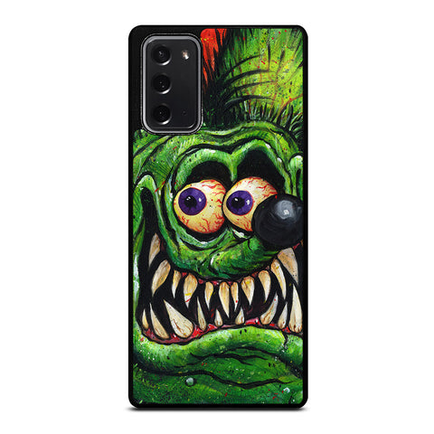 THE RAT FINK Samsung Galaxy Note 20 Case