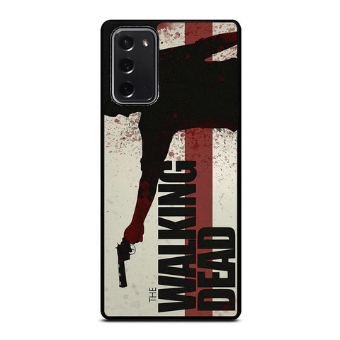 THE WALKING DEAD 2 Samsung Galaxy Note 20 Case