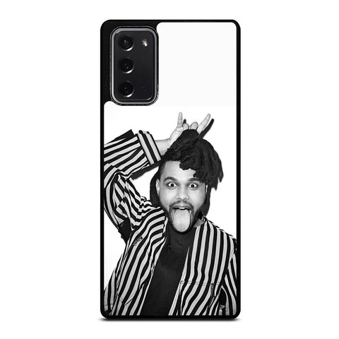 THE WEEKND AT BOARDWALK HALL Samsung Galaxy Note 20 Case