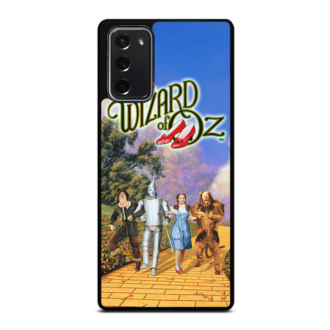 THE WIZARD OF OZ 3 Samsung Galaxy Note 20 Case