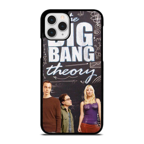 THE BIG BANG THEORY 1-iphone-11-pro-case
