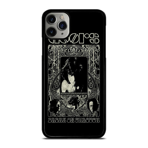 THE DOORS 2-iphone-11-pro-max-case