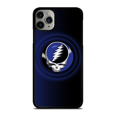 THE GRATEFUL DEAD BAND-iphone-11-pro-max-case