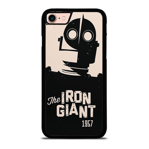 THE IRON GIANT-iphone-8-case