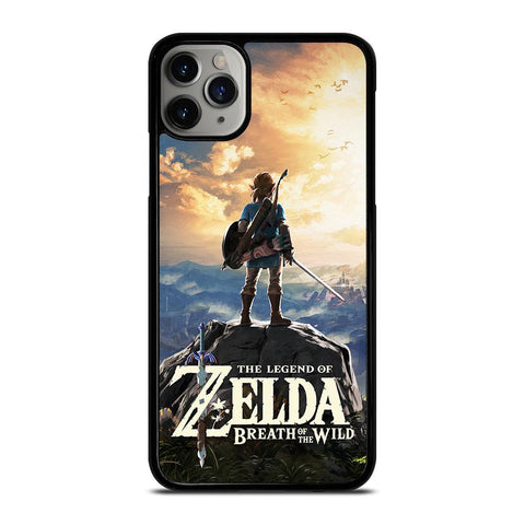 THE LEGEND OF ZELDA-iphone-11-pro-max-case