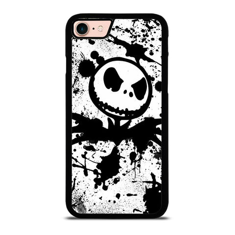 THE NIGHTMARE BEFORE CHRISTMAS ART-iphone-8-case