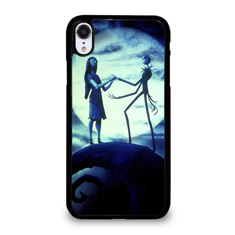 THE NIGHTMARE BEFORE CHRISTMAS-iphone-xr-case