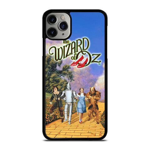 THE WIZARD OF OZ 3-iphone-11-pro-max-case