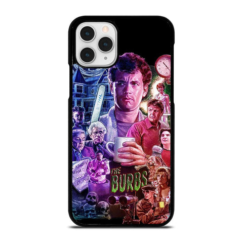 THE 'BURBS-iphone-11-pro-case