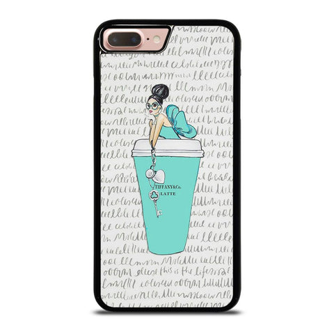 TIFFANY AND CO 2 iPhone 8 Plus Case
