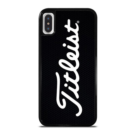 TITLEIST ILLEST-iphone-x-case