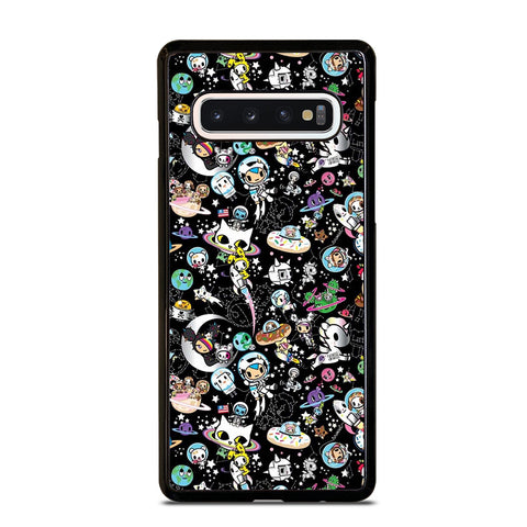 TOKIDOKI COLLAGE 2 Samsung Galaxy S10 Case