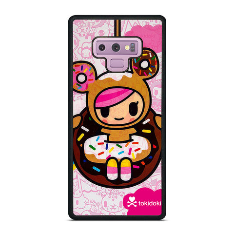 TOKIDOKI DONUTELLA Samsung Galaxy Note 9 Case