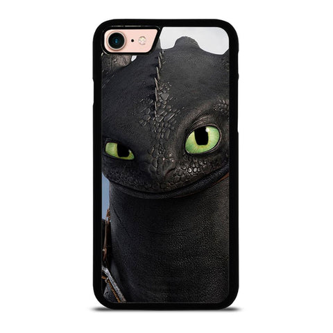 TOOTHLES HOW TO TRAIN YOUR DRAGON-iphone-8-case