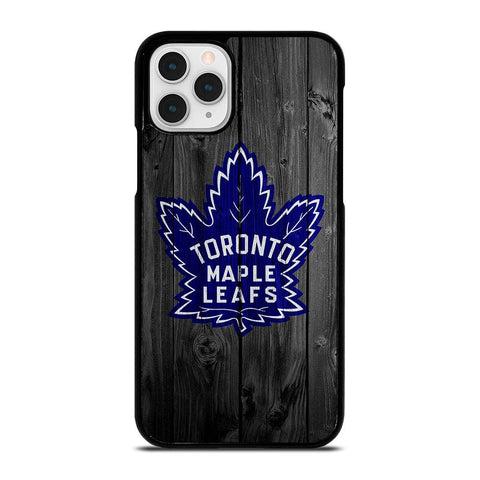 TORONTO MAPLE LEAFS HOCKEY TEAM-iphone-11-pro-case