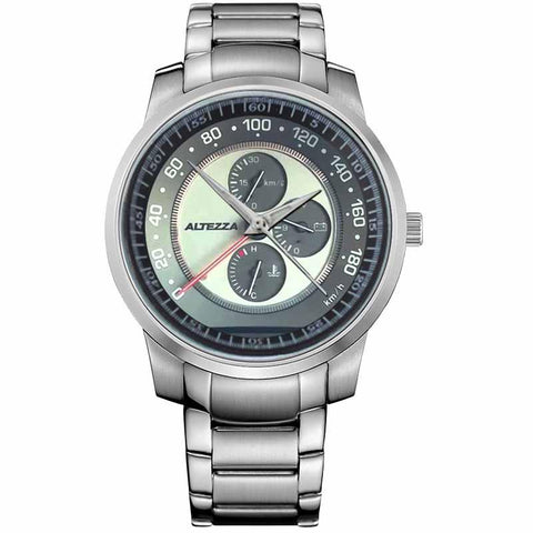 TOYOTA ALTEZZA GITA RGB-metal-watch