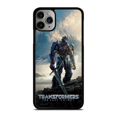 TRANSFORMERS LAST KNIGHT-iphone-11-pro-max-case
