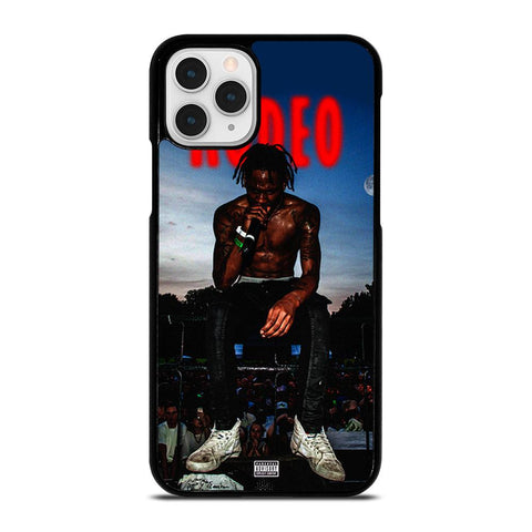 TRAVIS SCOTT RODEO-iphone-11-pro-case