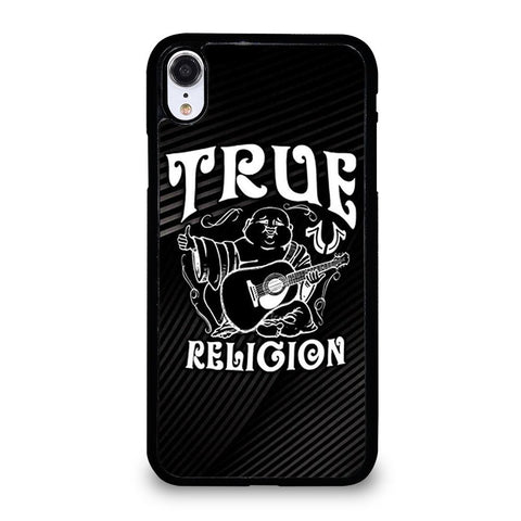 TRUE RELIGION UPFRONT BUDDHA-iphone-xr-case