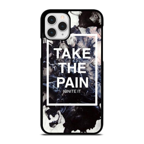 TWENTY ONE PILOTS TAKE THE PAIN-iphone-11-pro-case