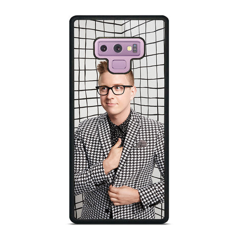 TYLER OAKLEY X INTRODUCING Samsung Galaxy Note 9 Case