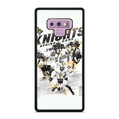 UCF KNIGHT 2 Samsung Galaxy Note 9 Case