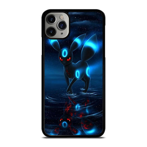 UMBREON SHINY POKEMON 3-iphone-11-pro-max-case