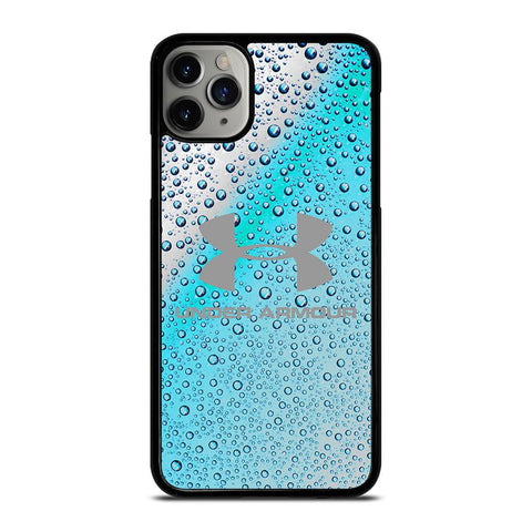 UNDER ARMOUR BLUEDROPS-iphone-11-pro-max-case