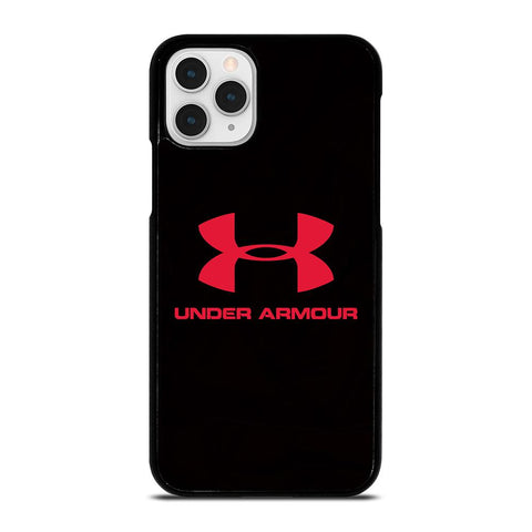 UNDER ARMOUR LOGO-iphone-11-pro-case