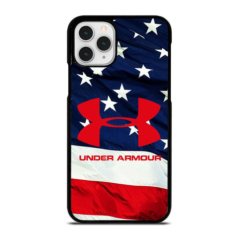 UNDER ARMOUR USA FLAG 2-iphone-11-pro-case
