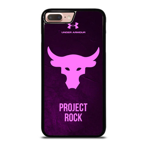 UNDER ARMOUR PROJECT ROCK 12 iPhone 8 Plus Case
