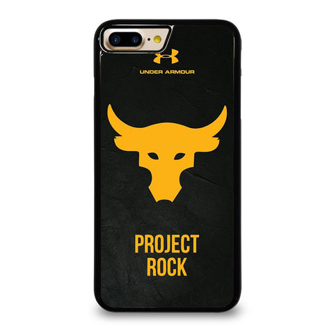 UNDER ARMOUR PROJECT ROCK iPhone 8 Plus Case