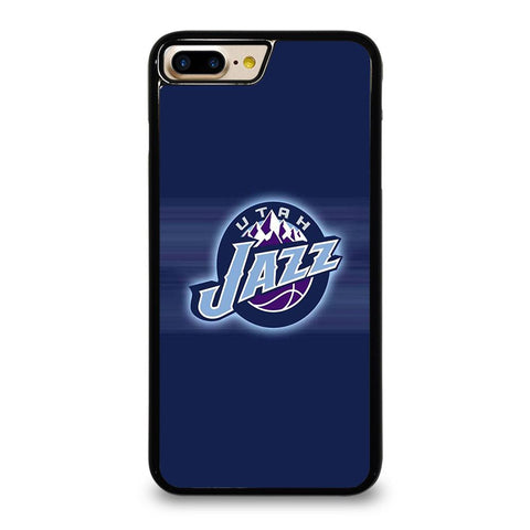 UTAH JAZZ BASKET CLUB LOGO iPhone 7 Plus Case